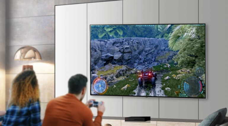 10 особенностей телевизоров LG NanoCell