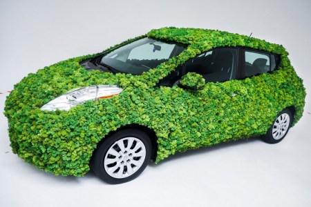Мінінфраструктури запропонувало повністю заборонити продаж бензинових та дизельних авто з 2030 року