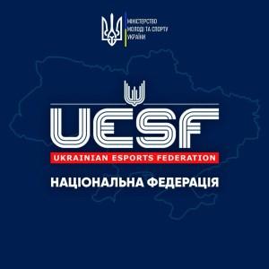 Федерація кіберспорту України отримала статус національної — тепер в Україні з'явиться офіційна збірна з кіберспорту