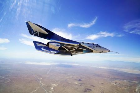 Virgin Galactic запланировала на 11 июля первый полёт VSS Unity с пассажирами на борту, включая Ричарда Бренсона