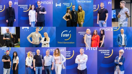 Український фонд стартапів оголосив переможців 26-го та 27-го Pitch Day — одразу 13 команд отримають фінансування у розмірі майже $500 тис.