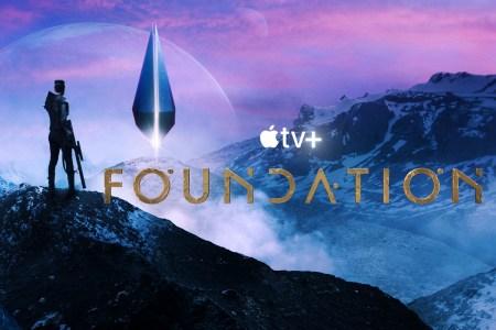 Новый трейлер сериала «Основание» по романам Айзека Азимова для Apple TV+