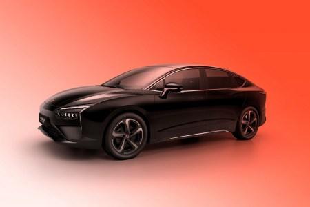 Renault представил электромобиль Mobilize Limo с мощностью 150 л.с., батареей 60 кВтч и запасом хода 450 км, предназначенный для служб такси, проката и каршеринга