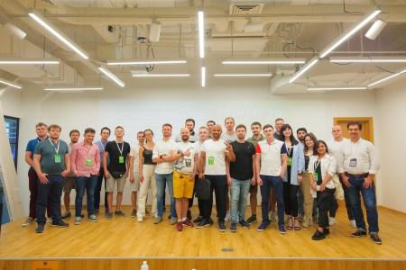 Український фонд стартапів в рамках 29-го Pitch Day обрав 5 кращих команд з 12 претендентів, переможці отримають $125 тис.