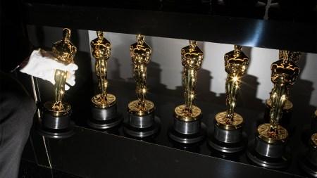 Український оскарівський комітет почав національний відбір на кінопремію «Оскар-2022»