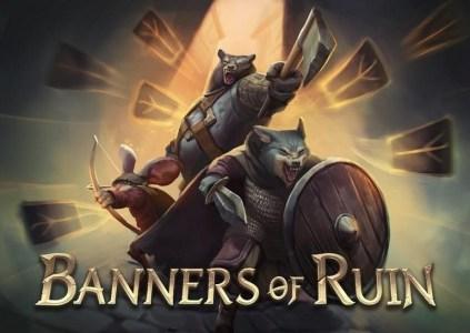 Banners of Ruin: звери как люди