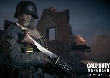Игра Call of Duty: Vanguard выйдет 5 ноября — она расскажет о зарождении спецназа и событиях на четырёх фронтах Второй мировой войны