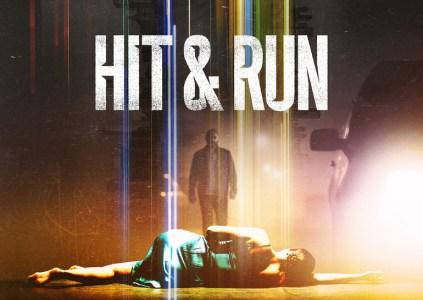 Рецензія на ізраїльський серіал-трилер «Невипадковість» / Hit & Run