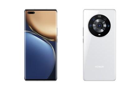 Honor Magic 3 — первый флагман бренда после отделения от Huawei. Топовая версия стоит €1500