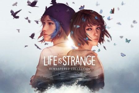 Релиз Life is Strange: Remastered Collection отложили на начало 2022 года