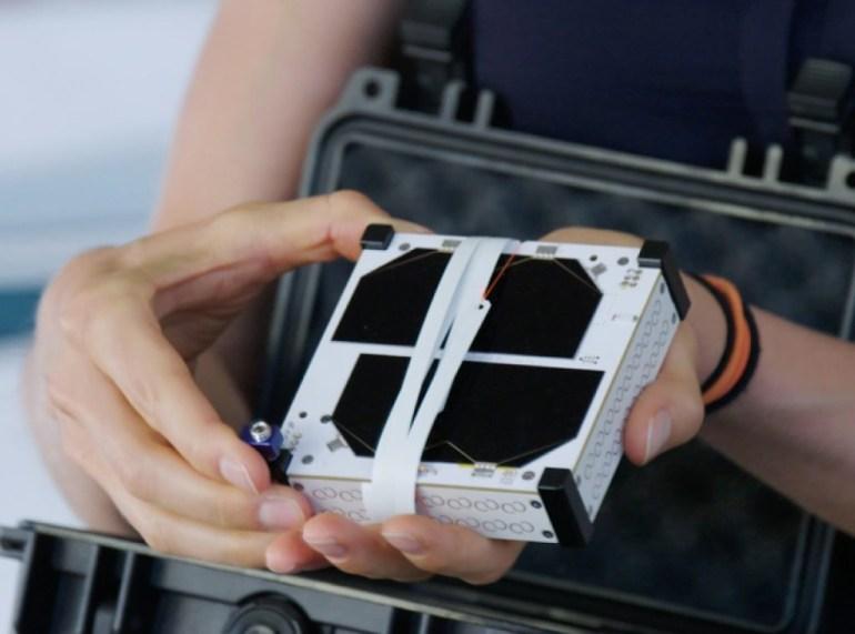 SpaceX купила Swarm Technologies — разработчика небольших спутников для интернета вещей