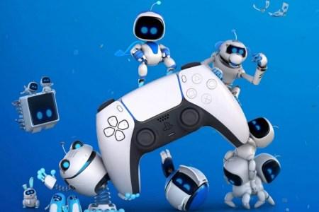 Team ASOBI — разработчик Astro's Playroom — запустила свой сайт и тизерит разработку «самой амбициозной видеоигры»