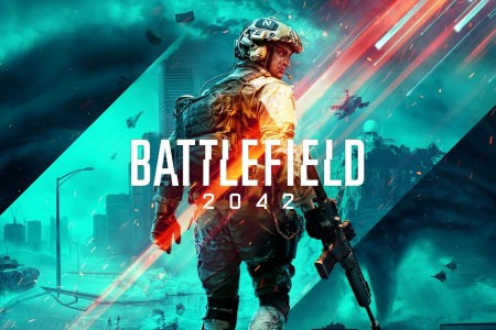 Покупатели ПК с топовыми видеокартами GeForce RTX 3000 могут получить в подарок Battlefield 2042