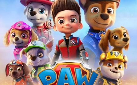 Рецензия на мультфильм «Щенячий патруль в кино» / PAW Patrol: The Movie