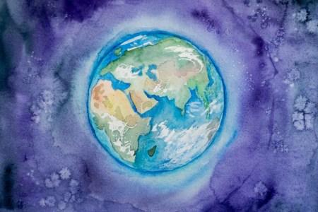 Мінцифри та Куншт презентували освітній серіал «Одна планета: 11 кроків назустріч довкіллю»