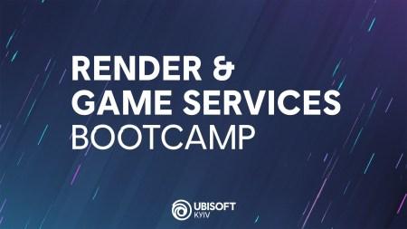 Київська студія Ubisoft оголосила про набір на програму стажування для розробників-початківців