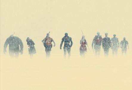 Рецензия на фильм «Отряд самоубийц: Миссия навылет» / The Suicide Squad (без спойлеров)