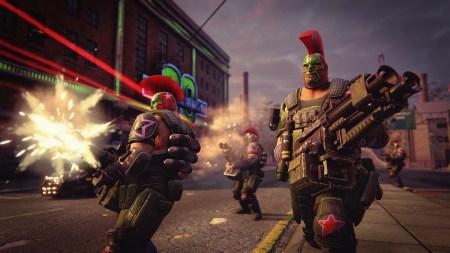 Epic Games Store раздает ремастер Saints Row: The Third в честь перезапуска серии