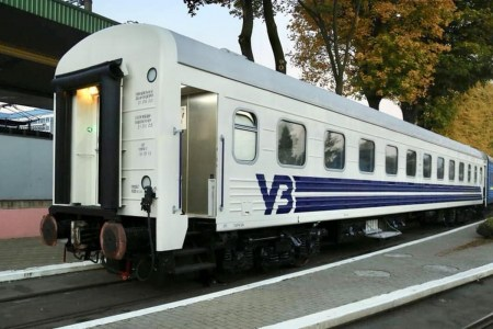 «Укрзалізниця» все-таки залучить Deutsche Bahn до управління — німецький оператор допоможе з пасажирськими перевезеннями