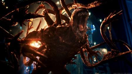 «Не опять, а снова»: Sony перенесла премьеру «Венома 2» с 24 сентября на 15 октября 2021 года