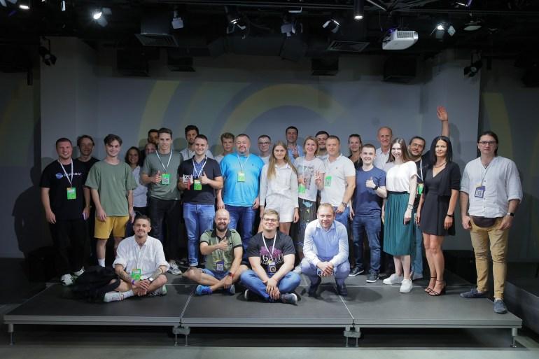 Український фонд стартапів оголосив переможців 28-го Pitch Day - 10 команд отримають на розвиток $250 тис.