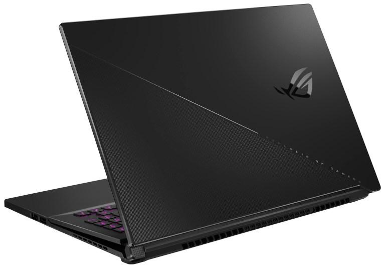 В Україні починається продаж ігрового ноутбуку ASUS ROG Zephyrus S17