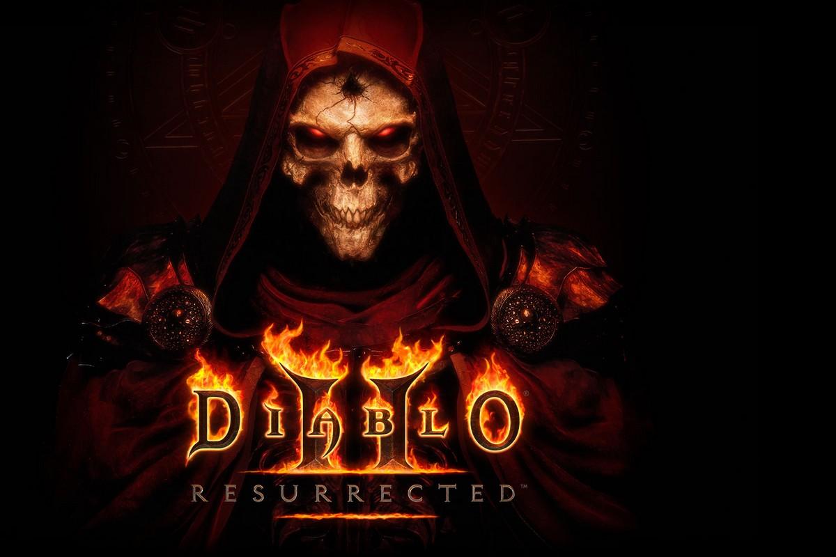 Blizzard выпустила ознакомительные ролики о всех классах Diablo II: Resurrected - ITC.ua