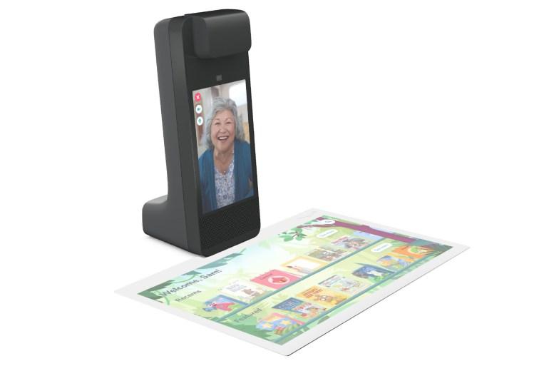 Самые интересные новинки осенней презентации Amazon: умный дисплей Echo Show 15, интерактивный проектор Amazon Glow, фитнес-браслет Halo View и дверной звонок Blink Video Doorbell