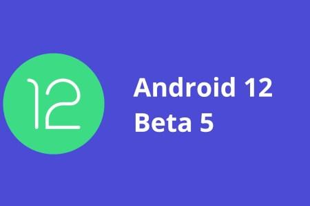 Вышла предрелизная версия Android 12 с поддержкой Pixel 5A — полноценный релиз состоится «в ближайшие недели»