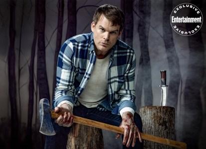 Вышел новый трейлер сериала Dexter: New Blood / «Декстер: Новая кровь», премьера состоится 7 ноября 2021 года