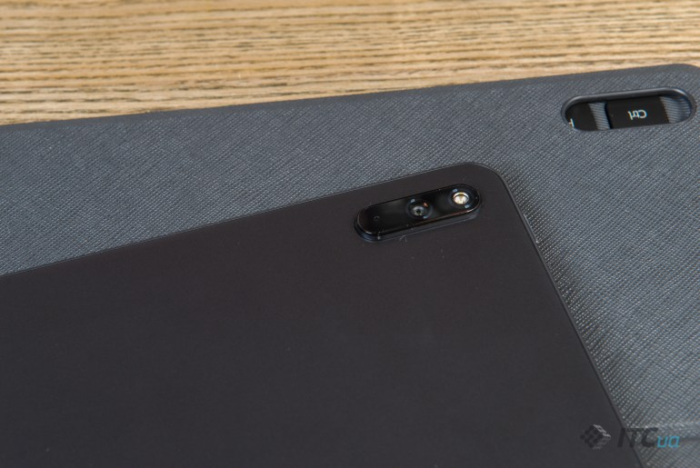 Обзор планшета Huawei MatePad 11