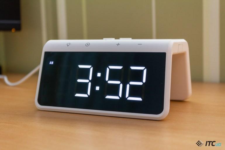 Обзор «умных» настольных часов Gelius Time Bridge