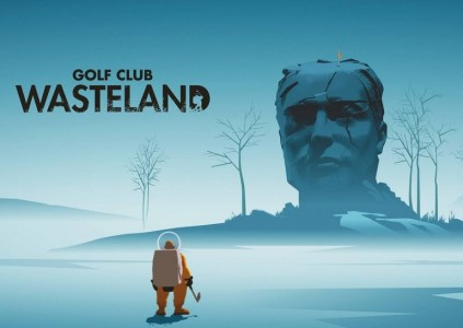 Golf Club Wasteland: меланхолия с Марса
