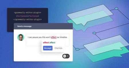 Grammarly відкрила доступ до API свого сервісу та презентувала платформу для розробників