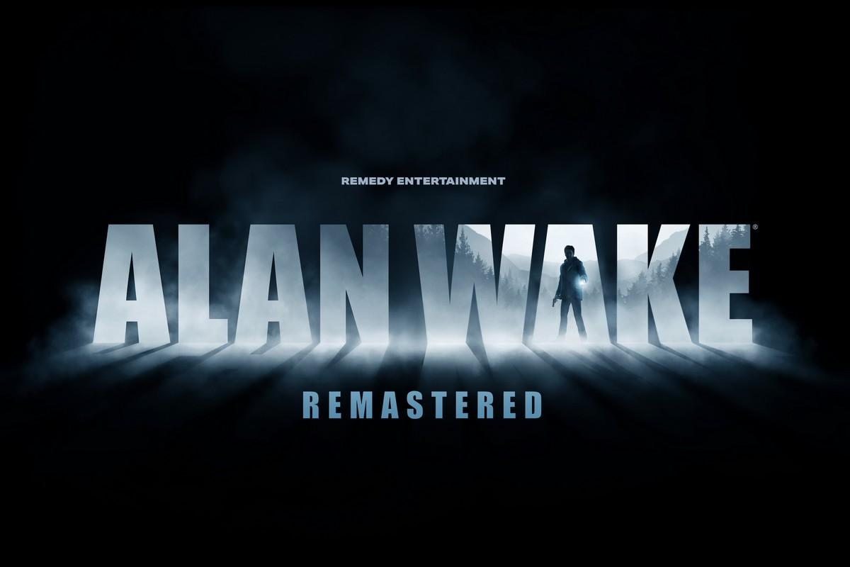 Remedy анонсировала ремастер Alan Wake — выйдет этой осенью на PlayStation, Xbox и ПК - ITC.ua