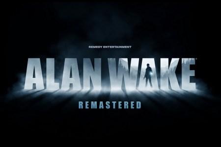 Remedy анонсировала ремастер Alan Wake — выйдет этой осенью на PlayStation, Xbox и ПК