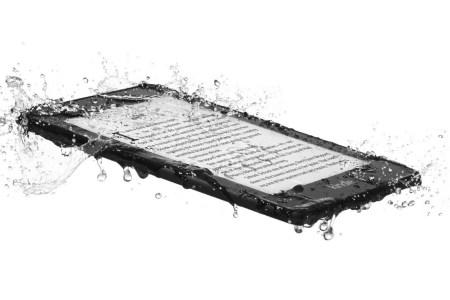 Утечка: Amazon собирается представить новый ридер Kindle Paperwhite с 6,8-дюймовым экраном, улучшенной автоподсветкой и беспроводной зарядкой