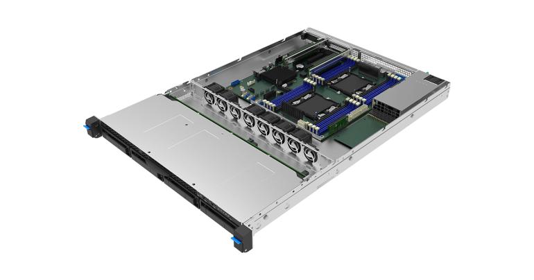 Нова лінійка серверів Intel® на базі Intel® Xeon® – третього покоління масштабованих процесорів