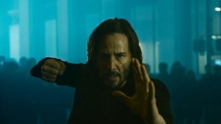 Warner Bros. спрятала тизер-трейлеры фильма «The Matrix Resurrections» в официальном сайте серии, полноценный трейлер четвертой «Матрицы» покажут 9 сентября (первые кадры)