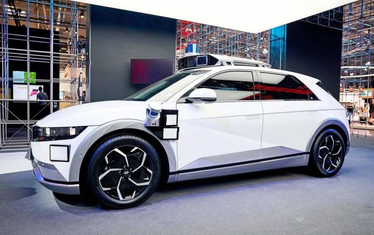 Hyundai прекратит продажу ДВС-автомобилей в Европе с 2035 года и станет углеродно нейтральной к 2045 году