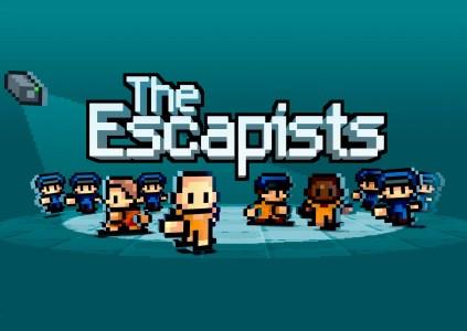 В Epic Games Store бесплатно раздают игру The Escapists