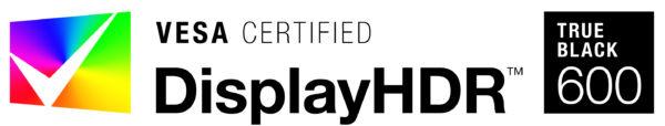 VESA утвердила стандарт DisplayHDR True Black 600, оптимизированный для дисплеев OLED и MicroLED