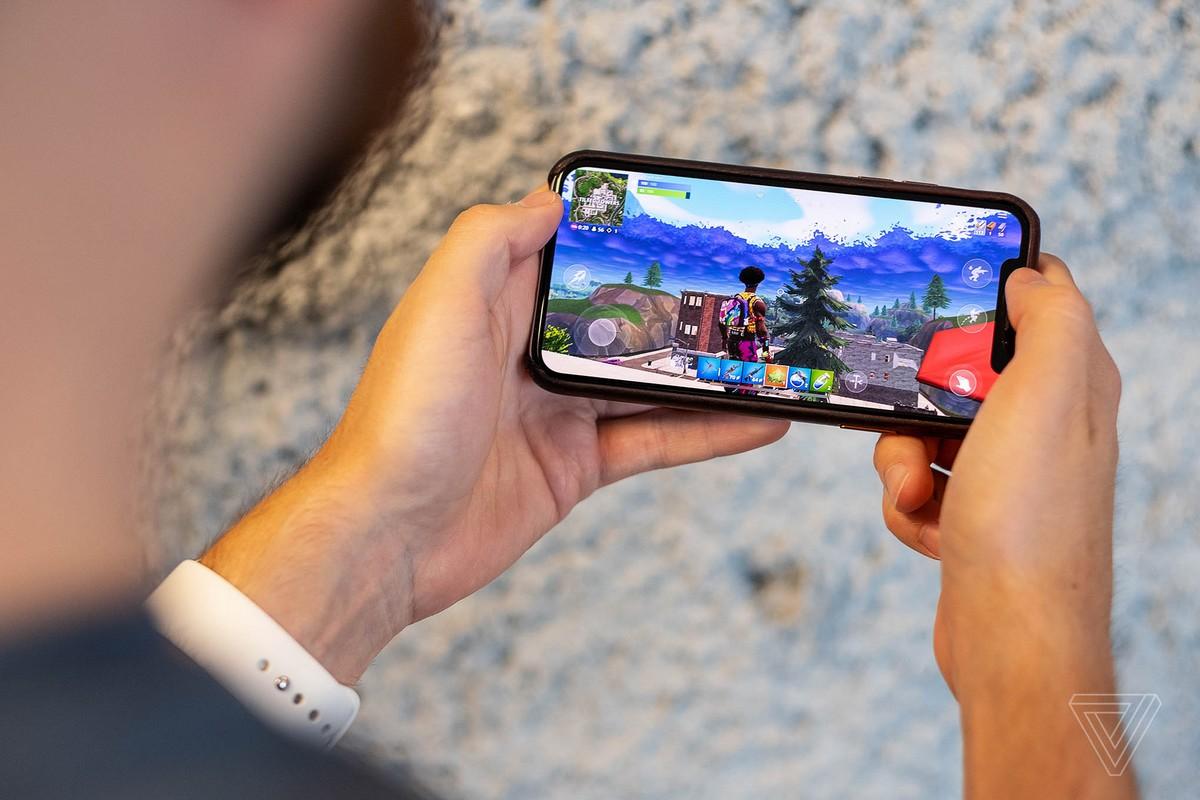 Epic Games попросила вернуть Fortnite в южнокорейский App Store в связи с изменениями местного законодательства — Apple отказала - ITC.ua