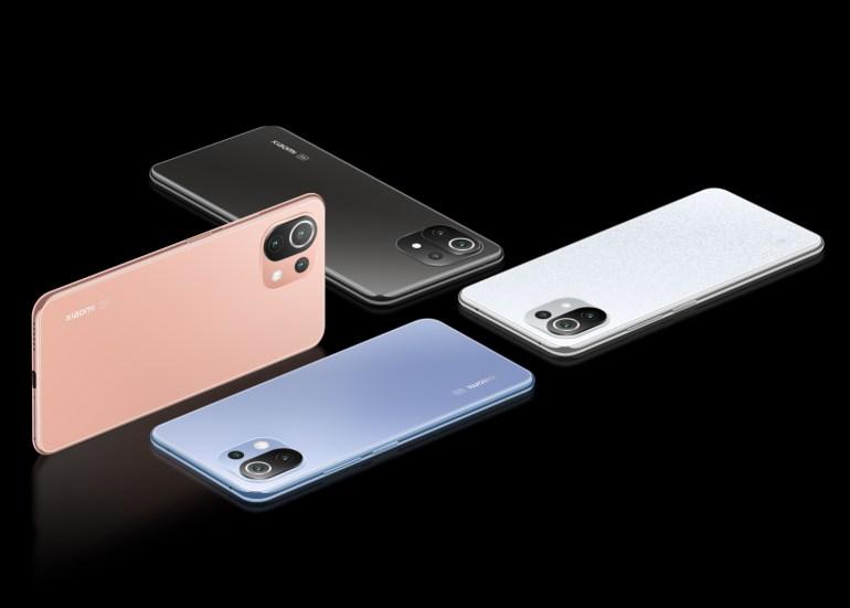 Xiaomi представила 11T Pro — новий флагман з екраном 120 Гц, акумулятором 5000 мА•год і технологією заряджання 120 Вт за ціною від 649 євро