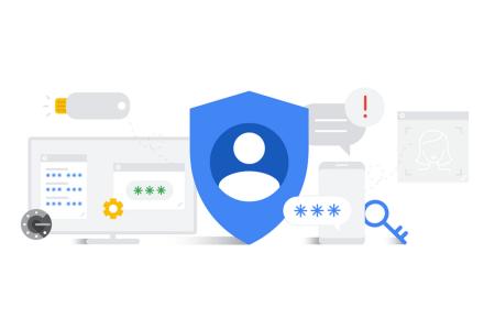 Google увімкне безумовну двофакторну автентифікацію (2SV) у 150 мільйонів користувачів до кінця року