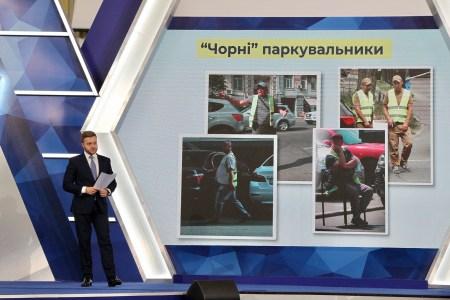 В Києві почали конфісковувати конуси з нелегальних паркувальних місць, КМДА пропонує зробити з них «крутий арт-об'єкт»