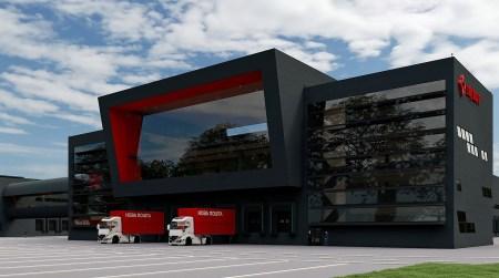 «Нова пошта» побудує за 1 млрд грн надсучасний сортувальний термінал біля аеропорту «Бориспіль», який буде обробляти понад 100 тис. посилок на годину