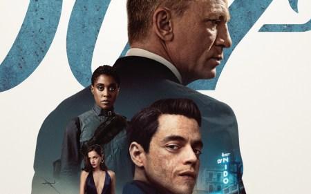 Рецензия на фильм «007: Не время умирать» / No Time to Die