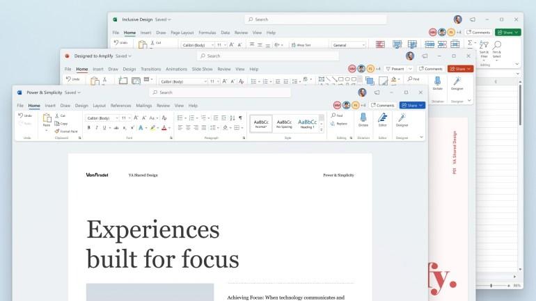 Microsoft випустила класичний Office 2021 — 3 899 грн за версію для студентів і сімей та 9 999 грн за варіант для дому та бізнесу