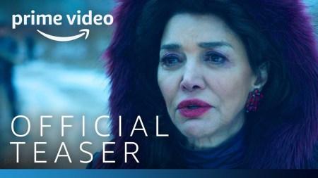 Первый тизер-трейлер финального сезона «Пространства» — сериал вернется на Amazon Prime Video 10 декабря